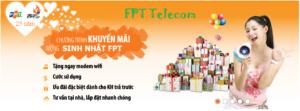 Lắp Mạng FPT Xã Bích Sơn