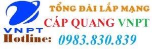 Lắp Mạng VNPT Bắc Giang
