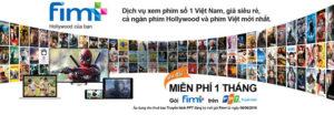 Android TIVI Box 4K FPT Bắc Giang